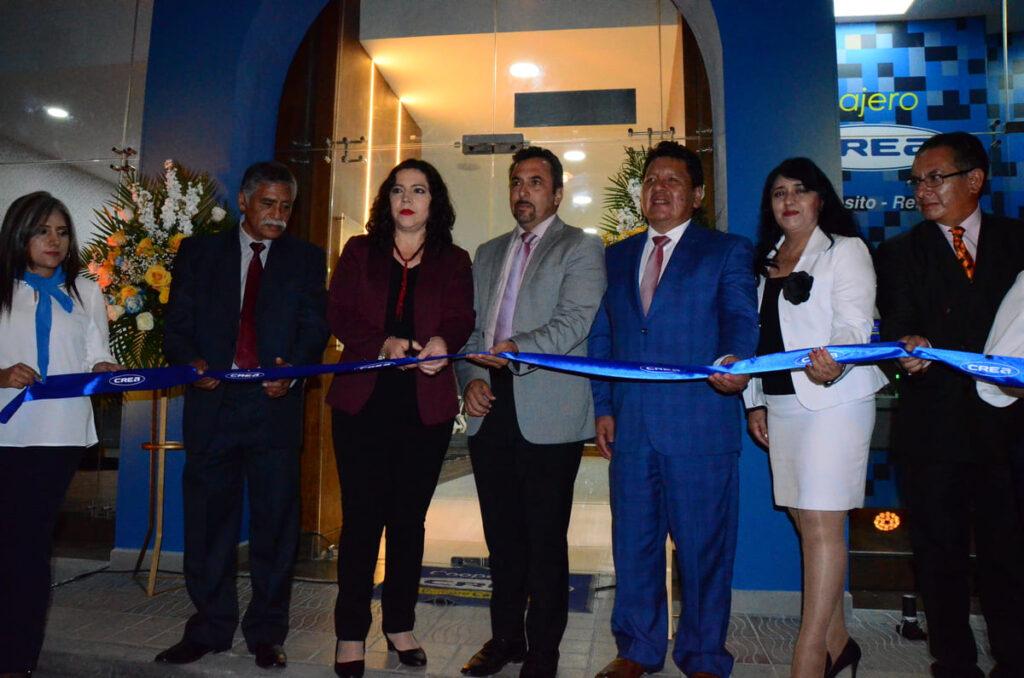 Cooperativa CREA apertura su decimo tercera agencia