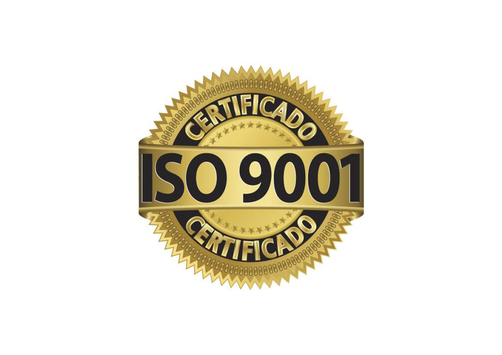 Evaluación ISO 9001