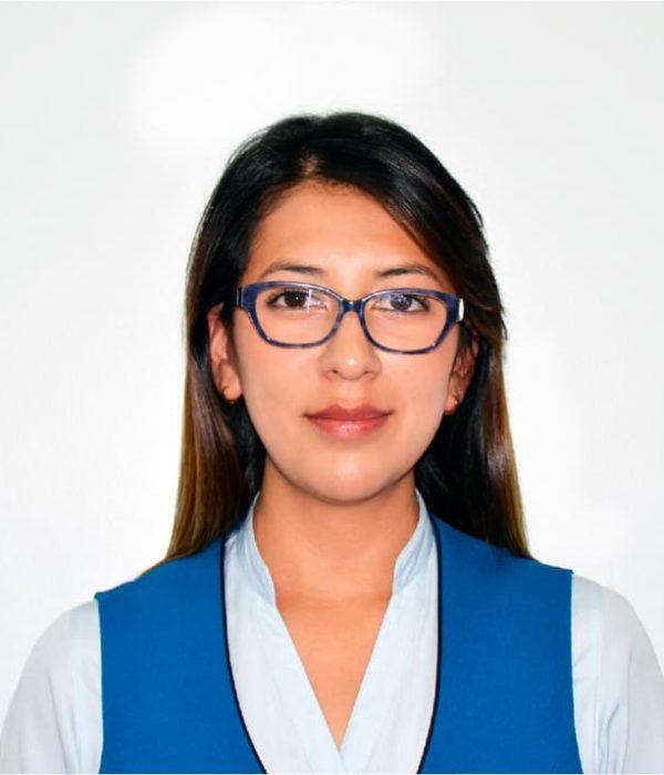 Alexandra Samaniego