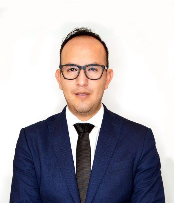 Daniel Ordoñez