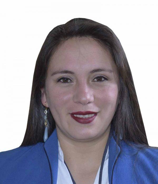 Diana Berrezueta