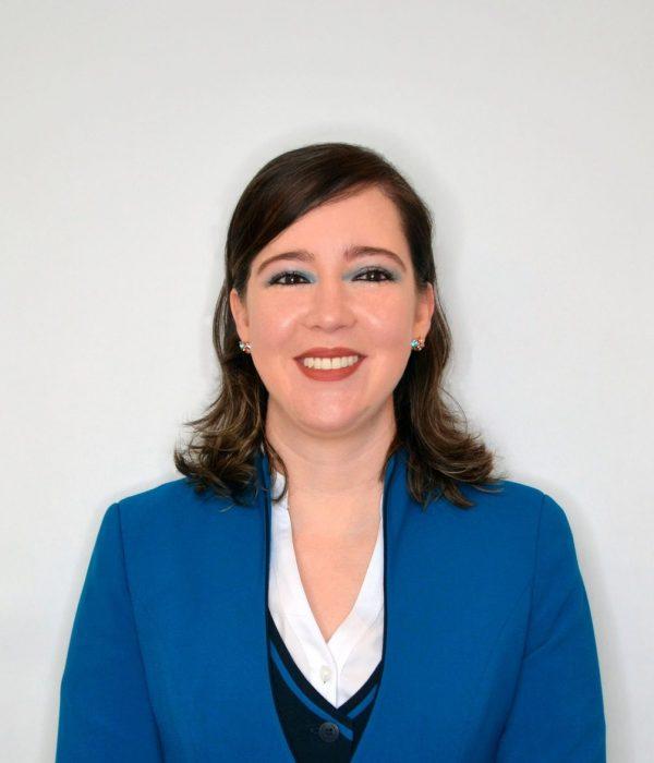 Mayra Alvear