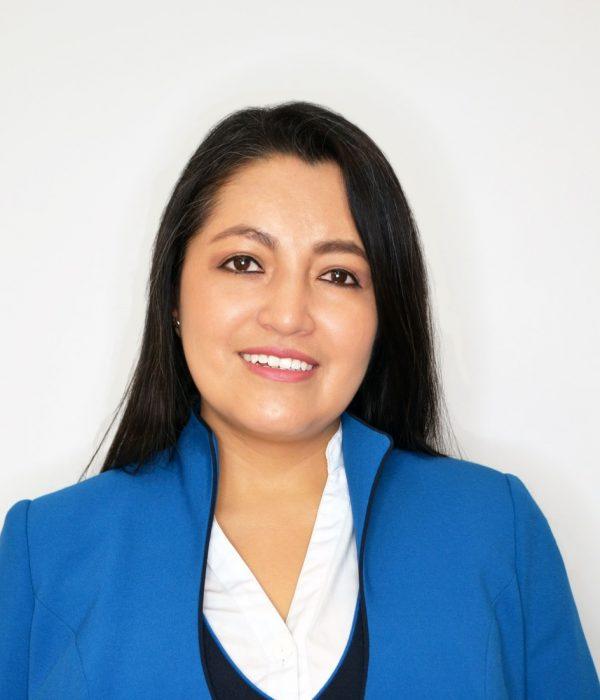 Ximena Molina